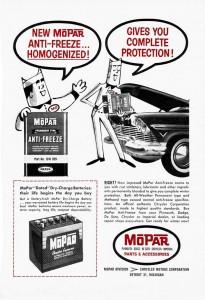 1957 Chryco Ad-24S