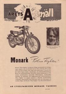 MONARK 1