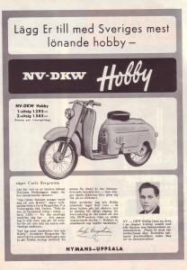 NV-DKW Hobby